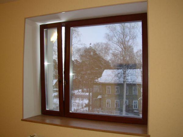 Как купить деревянные евро окна?